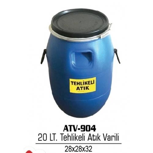 ATV-904