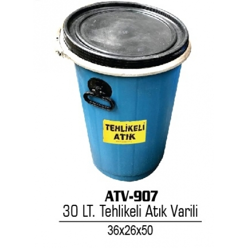 ATV-907