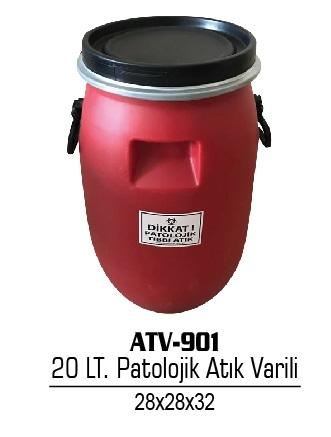 ATV-901