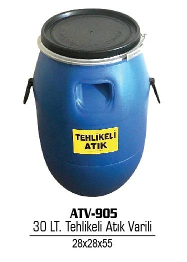 ATV-905