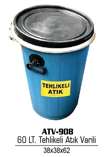 ATV-908