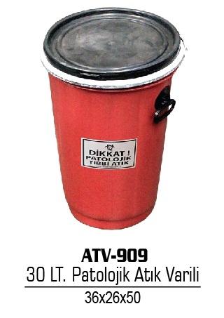 ATV-909