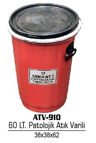 ATV-910
